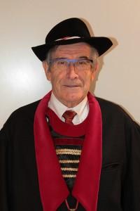 Gérard BOURGOIN
