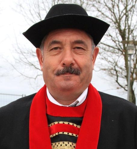 Joël VINCENT