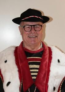 Alain GENESTAL