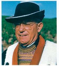 Albert Dassié, quatrième Grand Maître...