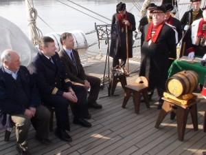 Ces 3 futurs matelots rejoindront-ils l'équipage bretvin ?