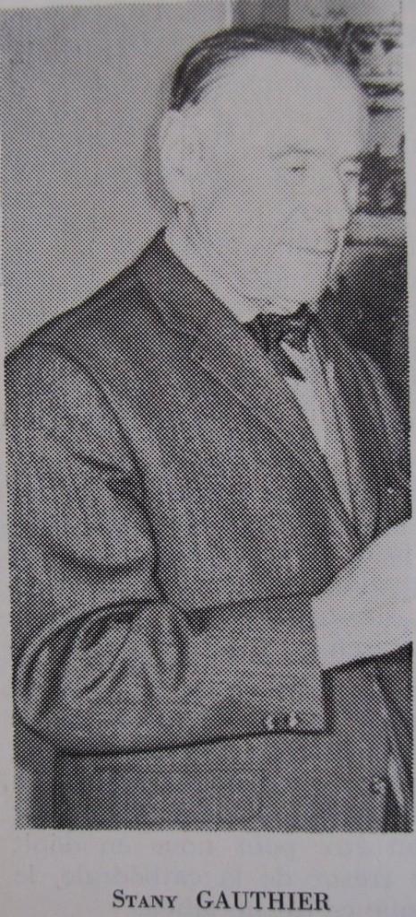 Un de nos premiers Chevaliers Bretvins...