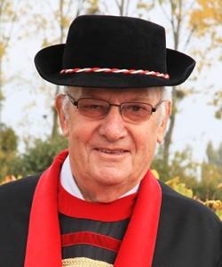 Alain CHENEAU Conseiller honoraire Saint Aignan de Grand Lieu
