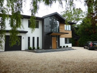 Jeremy's House