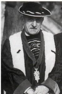 Bernard Roy bis
