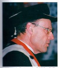 M Robert de Goulaine