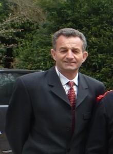 Michel Poiron Alcester 2017