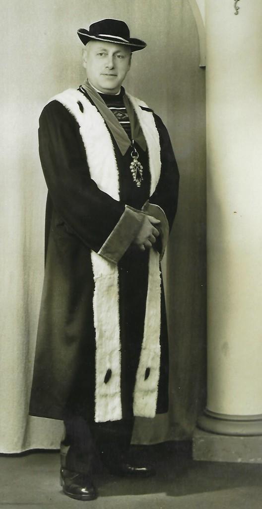 Geoffroy de Goulaine zn 1959