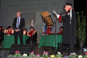 Patrick Caillon, amoureux des Vins...