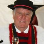 Clive Jonhson