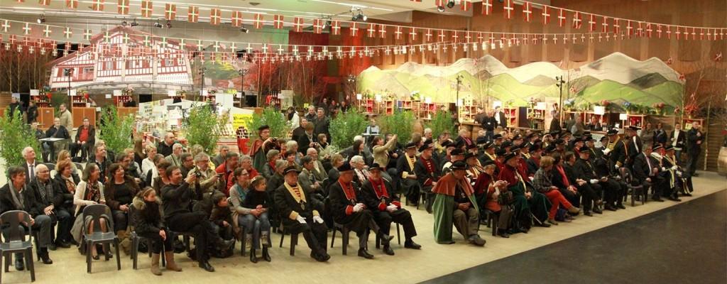 Décor basque expovall 2013